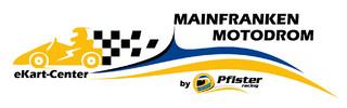 Logo eKart-Center MAINFRANKEN MOTODROM